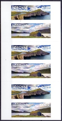 The Faroes 2017 Booklet Lakes in the Faroes