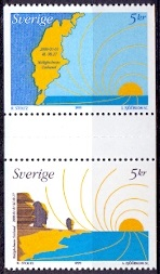 Sweden 1999 New Millemmium GP